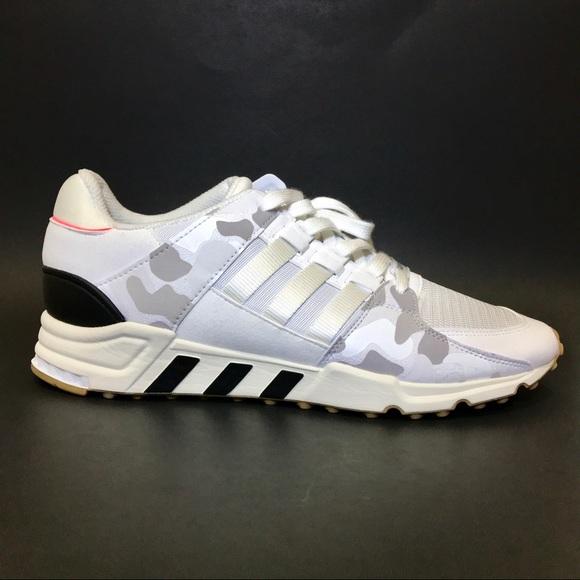 timeless design 3ec43 c66c4 adidas Shoes | Eqt Support Rf Camo Mens | Poshmark